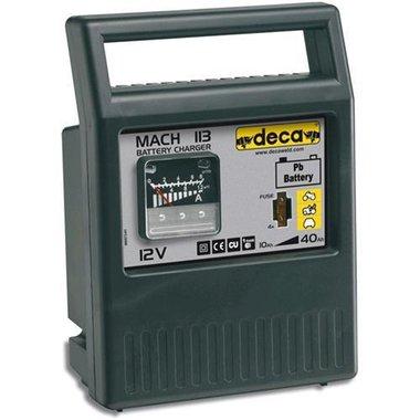 Batterieladegerät 3 Amp 12 Volt