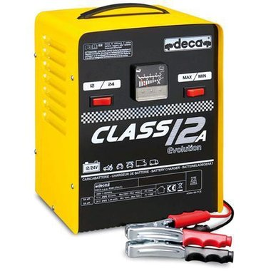 Batterieladegerät 9 Amp 12/24 Volt