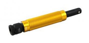 Verlängerung mit Lager 3/4 -250mm