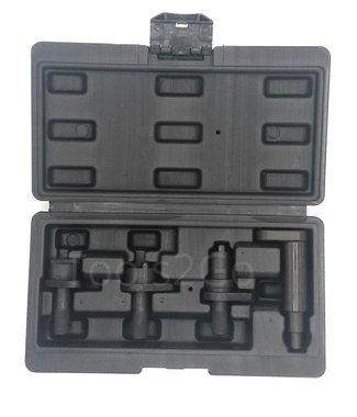 Motor Einstell Werkzeugsatz für VAG 1.2 6V & 12V