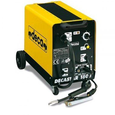 Schweißgerät MIG-MAG 160 Amp