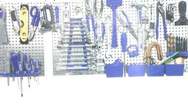 Stab-Werkzeug Werkzeuge Wand