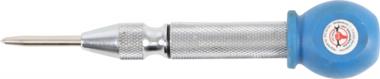Automatischer Körner, 120 mm