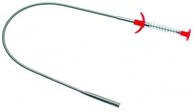 Flexibler Greifer, 600 mm lang