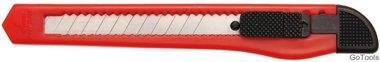 Universalmesser, mit Abbrechklinge, 9 mm Klinge