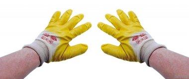 Handschuhe, Nitril