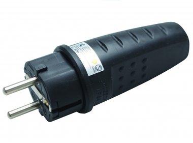 Industrie-Stecker, 16A / 250V