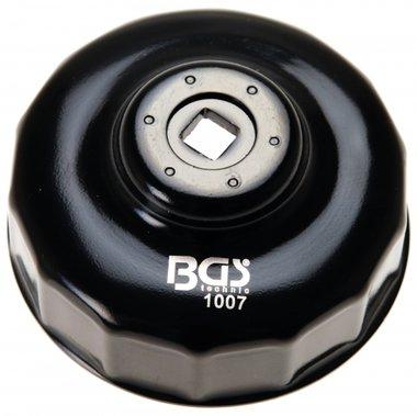 Ölfilter Schalenschlüssel für MB Sprinter, 84 mm x P14