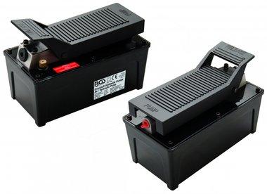 Druckluft-Hydraulik-Pumpe 689 bar / 10.000 PSI