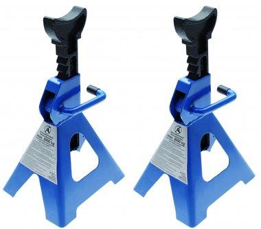1 Paar Stehbolzen, 3t / Paar, 285-420 mm