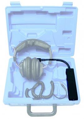 Mikrofonhauptgerät für BGS-3530