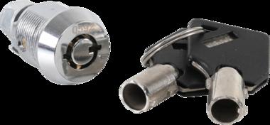 Schloss inkl. Schlüssel für Werkstattwagen BGS 4100