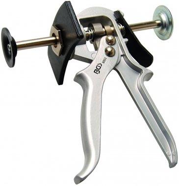 Bremskolben-Rückstellwerkzeug für schwimmende Bremssättel