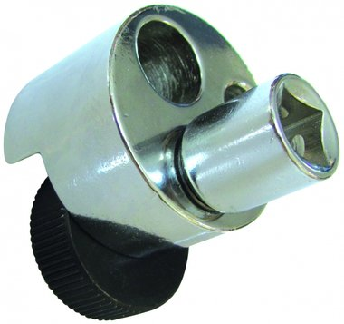 Bolzenschneckenextraktor, 6 - 19 mm
