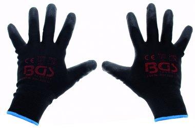 Mechanik Handschuhe, Größe 10 / XL