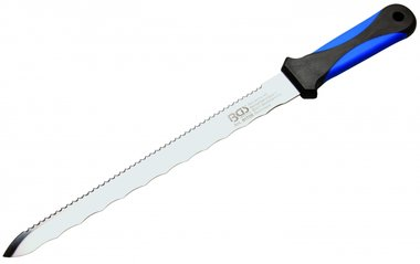 Messer für Isoliermaterial