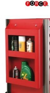 Flaschenhalter für Werkstattwagen Practical