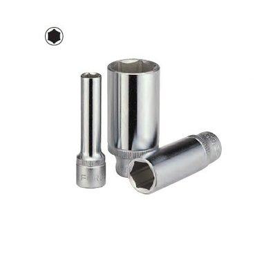 Nüsse Lang 3/8 (6-Kant) 7/16 inch SAE