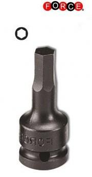 Schlagschrauber Biteinsätze Innensechskant 3/8 (aus einem Stück) 5mm