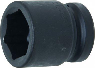 Kraft-Steckschlüssel-Einsatz, 39 mm, 25