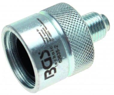 Adapter M27x1,0 aus Art. 62635