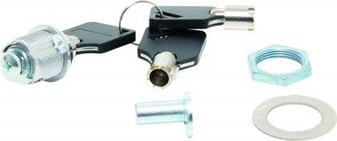 Schloß inkl. Schlüssel für Werkstattwagen Art. 4070 & Art. 4075