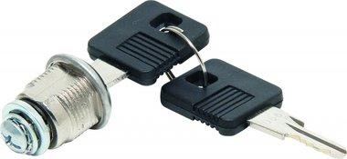 Schloß inkl. Schlüssel für Werkstattwagen Art. 4111