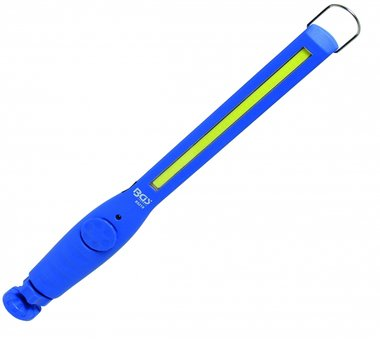 COB-LED-Arbeits-Handleuchte, ultra flach