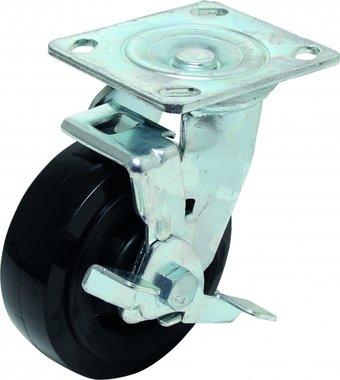 Lenkrolle für Werkstattwagen Art. 4100