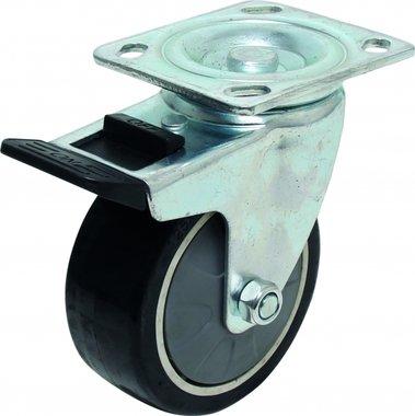 Lenkrolle für Werkstattwagen Art. 4110