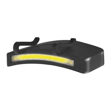 Schirmmütze Leuchte COB LED