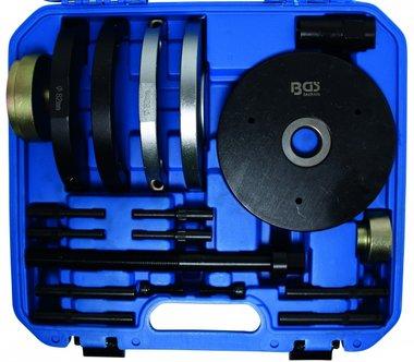 Radlagersatz für Ford, Land Rover, Volvo, 82 mm Radnabenlagerung