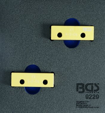 Nockenwellen-Sicherungswerkzeug für Lancia 2.4 20V