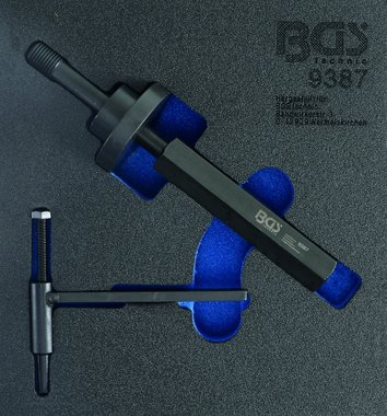 Kettengehäuse Deckel Ausrichtung & Pumpe Kettenrad Werkzeug Werkzeug für Ford 1,8 TDdi / TDCi