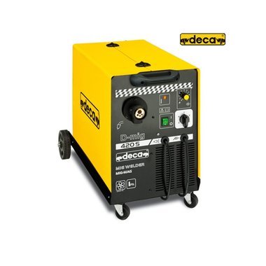Schweißmaschine 230/50 - 20 AMP