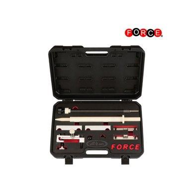 Motorsteuerung für Werkzeug PORSCHE Boxer gesetzt, 911