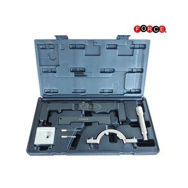 Motorsteuerwerkzeug für Opel / Opel eingestellt
