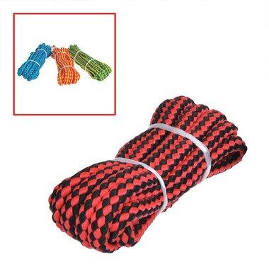 Mehrzweck Seil, geflochten, Polypropylene, 3m