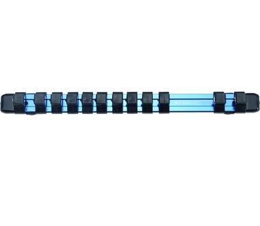 1/2 Magnetische Steckdosenschiene - 12 Clips