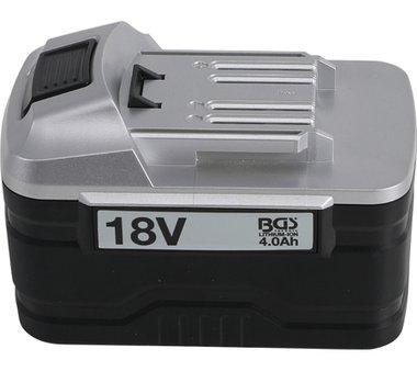 Ersatz-Akku für Akku-Schlagschrauber passend für 9919
