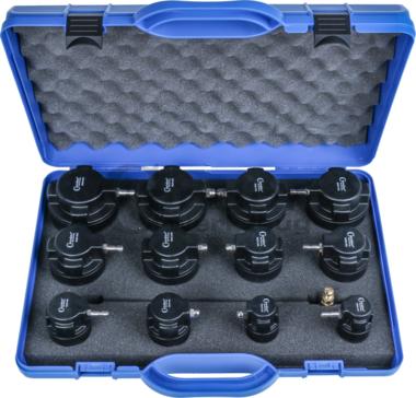 Dichtigkeits-Testgerät für Ladedrucksysteme an Verbrennungsmotoren