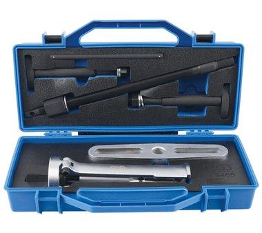 Zylinder-Laufbuchsen-Auszieher mit Gegenstütze 60 - 160 mm 6-tlg