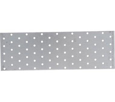 Stahl-Lochplatte | 300 x 100 mm