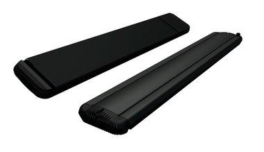 1800w hot-top Infrarot-Heizung schwarz 9818