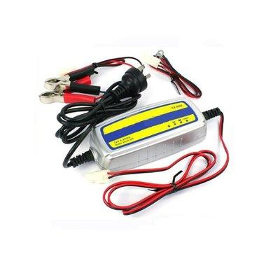Batterieladegerät mit Drop-Funktion 12V