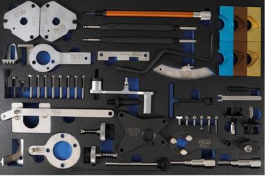 Werkzeugablage 3/3: Motor-Einstellwerkzeugsatz für Fiat, Alfa, Lancia, Opel, Suzuki, Ford