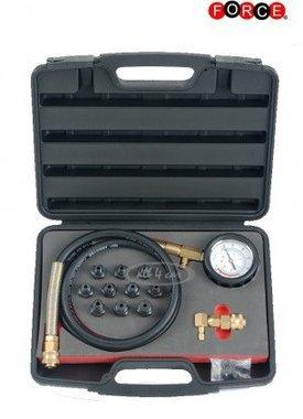 12pc Öldruckprüfgerät eingestellt