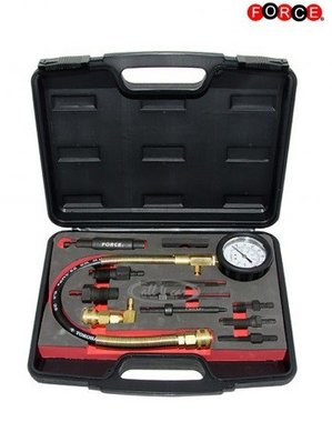 13pc Dieselmotor Kompression Tester Set