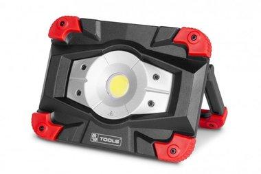 Schlankes LED Arbeitslicht 20 W