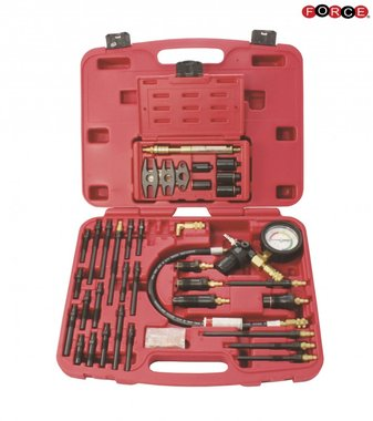 Dieselmotor-Zylinder-Leckage-Testkits